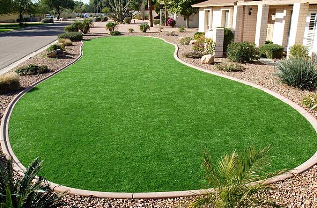 Gallery - All State Synthetic Grass
